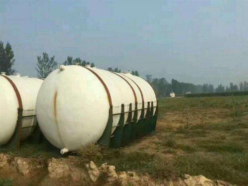 淄博市将对关停化工企业废旧储罐实行闭环追溯管理