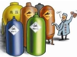 应急管理部督导六省市危化品储存安全