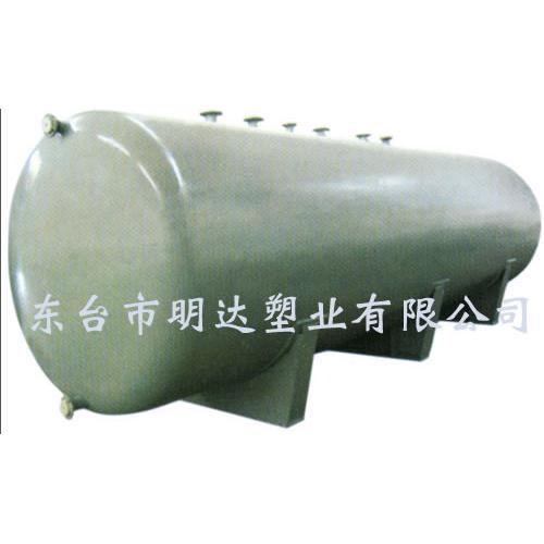 旋塑钢塑复合储罐