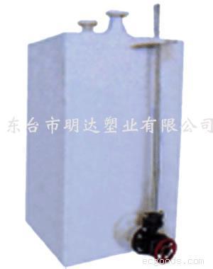 东台明达耐腐全塑PE储罐、贮罐、计量罐