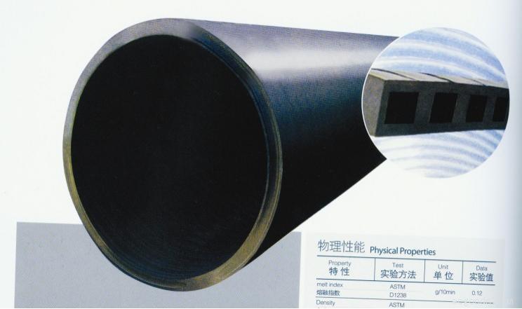 江苏明达PE管道 PO管道 储罐 防腐设备