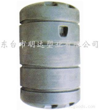新一代多层复合防紫外线全塑储罐、搅拌罐、贮罐、防腐设备、电解槽、反应罐