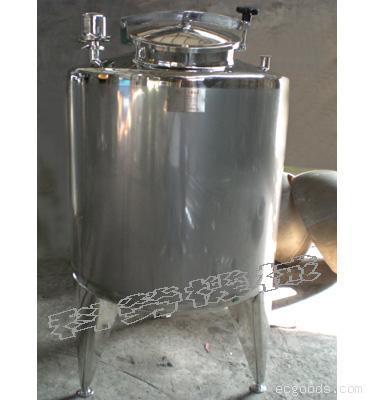 电加热配料罐、调配罐、配液罐