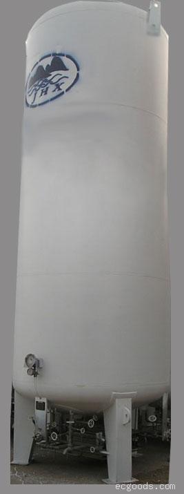低温液氮储罐,液氮贮槽