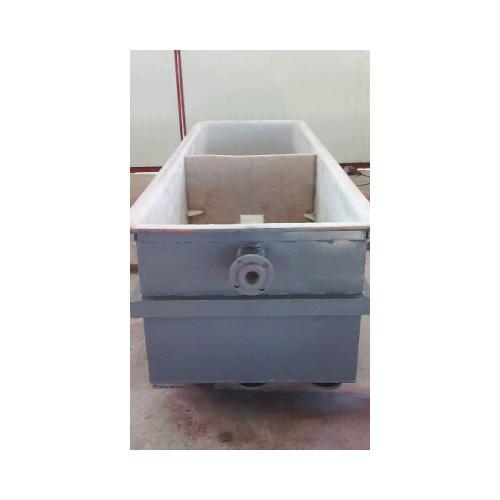 钢塑复合电解槽酸洗槽