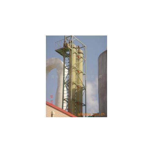 玻璃钢净化塔 玻璃钢喷淋管
