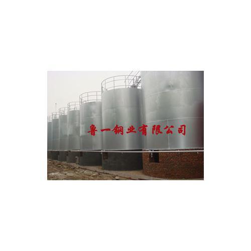 江苏金坛油罐厂立式储油罐