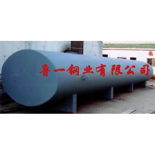 江苏金坛油罐厂加工卧式储油罐