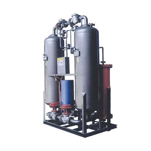 吸附式干燥机 |微热再生压缩空