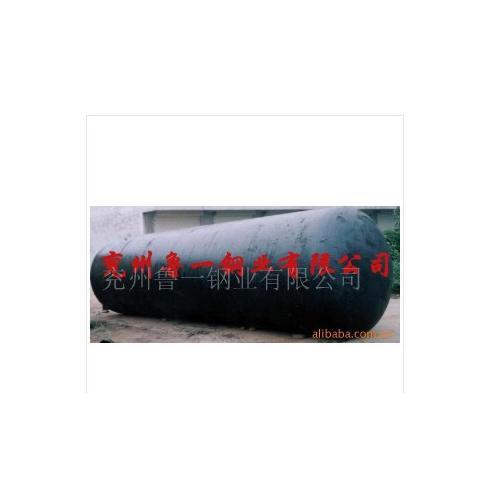 江苏金坛油罐厂加工埋地式油罐