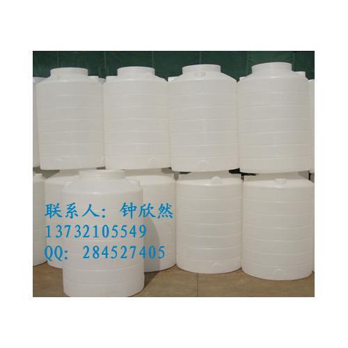 5吨饮用水储罐,5吨硝酸罐