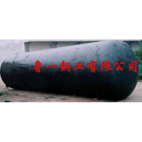埋地式油罐