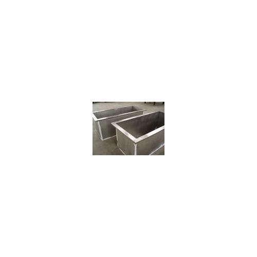 防腐耐酸钛槽,钛罐,钛管道