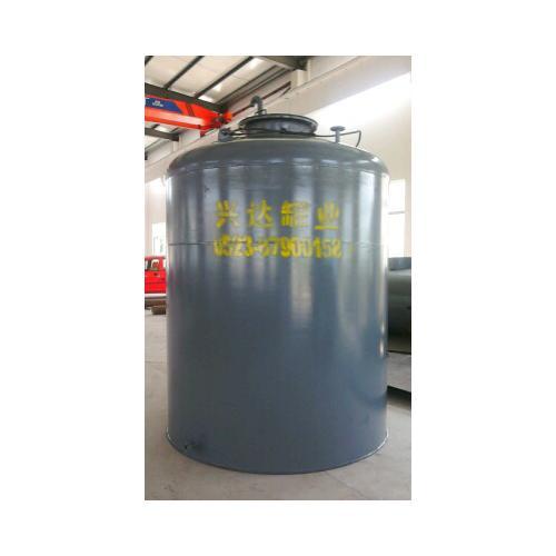钢衬塑储罐,贮罐