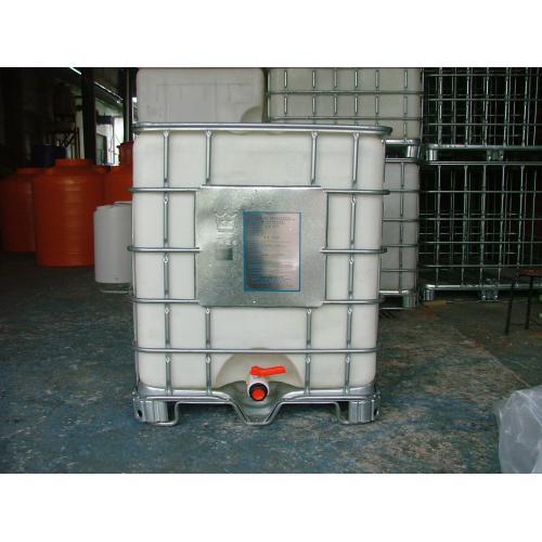 【厂家直供】1立方1吨 塑料方桶