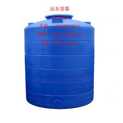 【厂家直供】 塑料储罐容器