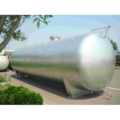 液化气储罐