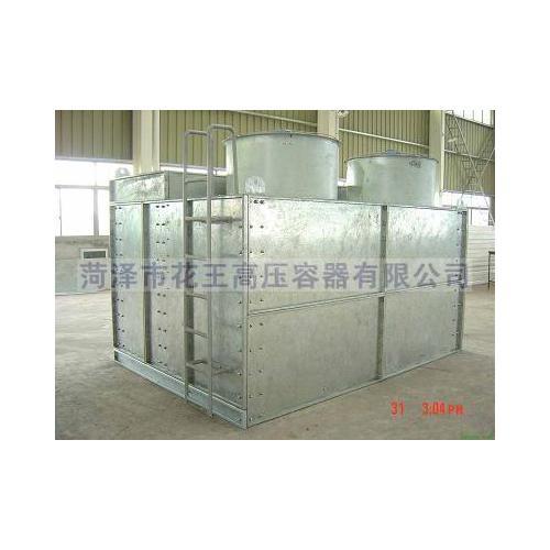 蒸发式水冷器