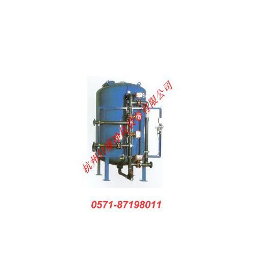 锰砂过滤器丨活性炭过滤器丨碳滤器