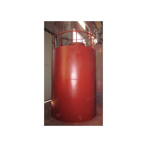 立式钢衬硫酸铜储罐