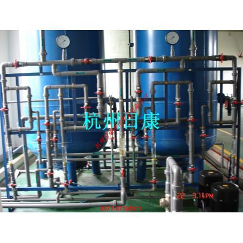 污水处理设备丨工厂污水处理