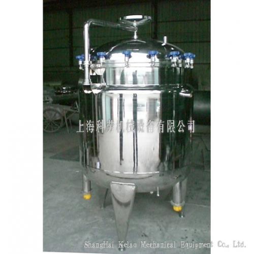 高温蒸煮锅、熬汤蒸煮罐-上海科劳