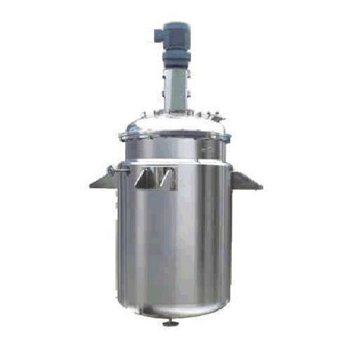 结晶罐、种子罐、酶解罐-上海科劳