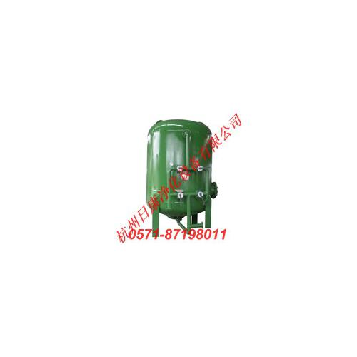 多介质过滤器丨介质过滤器丨水处理