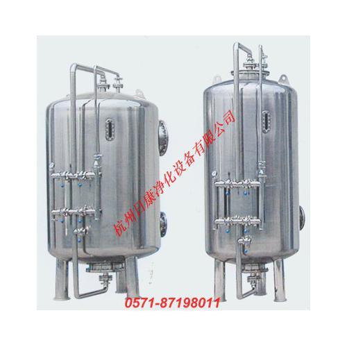 机械过滤器丨活性碳滤器丨砂滤器