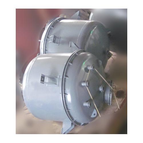 圆顶圆底电加热搅拌罐