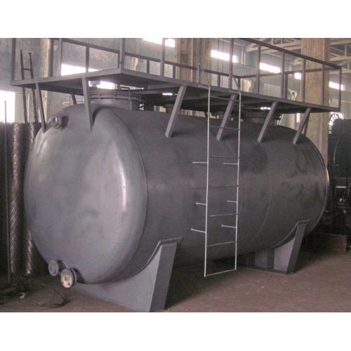 钢塑复合贮罐
