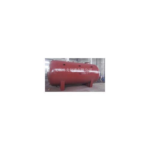 试剂硫酸储罐 卧式钢塑复合储罐