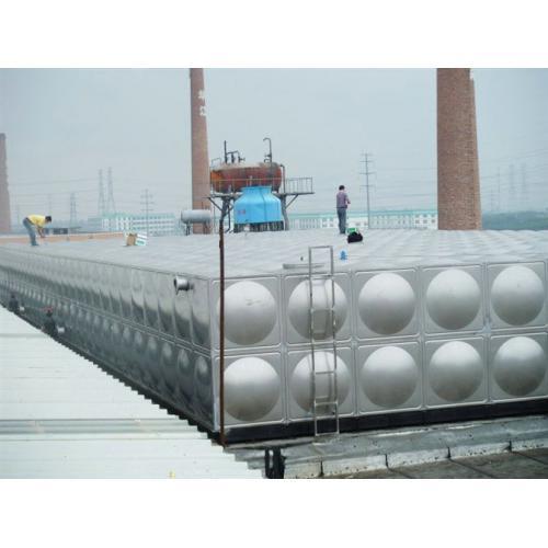 漳州优质304不锈钢水箱