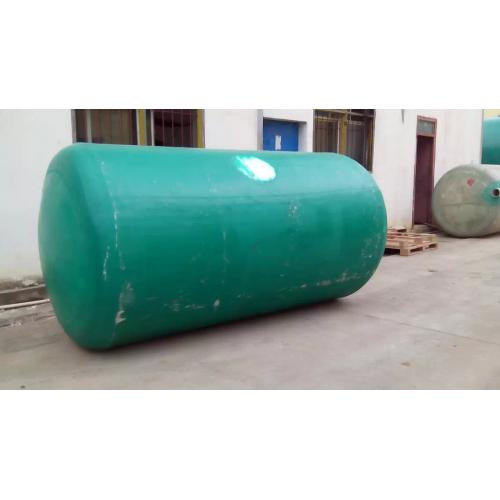 南宁6立方 9立方玻璃钢贮罐 龙康品牌