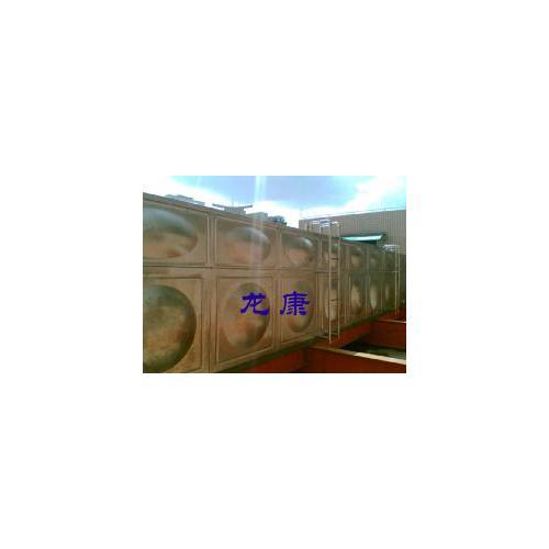 南宁龙康304不锈钢生活水箱