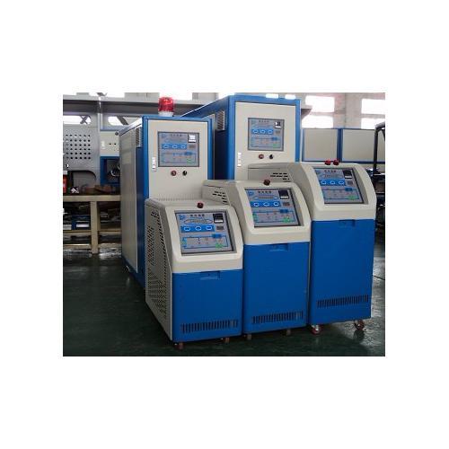 橡胶机械控温器