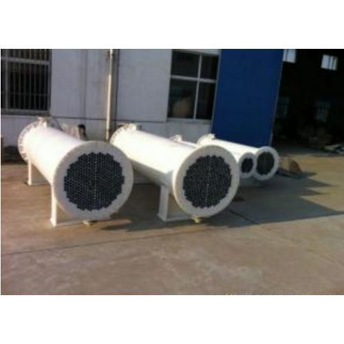 石墨改性聚丙烯换热器 聚丙烯换热器