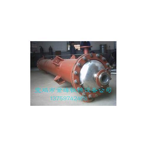 钛罐,钛换热器,钛槽,钛桶,钛法