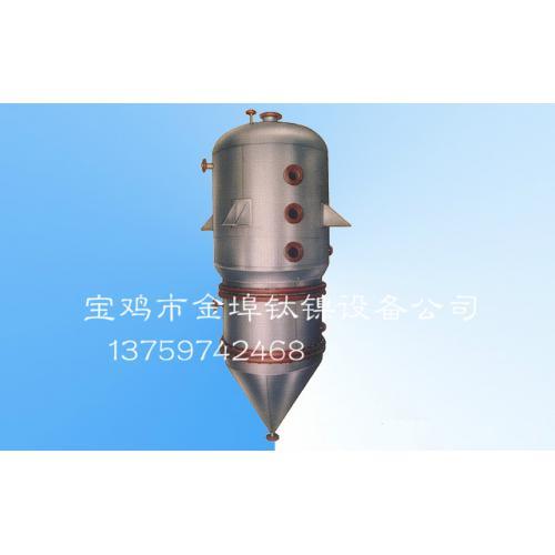 钛钢复合板罐,钛铜复合棒,钛罐,钛合金镍换热器