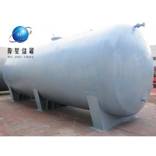 钢衬复合储罐