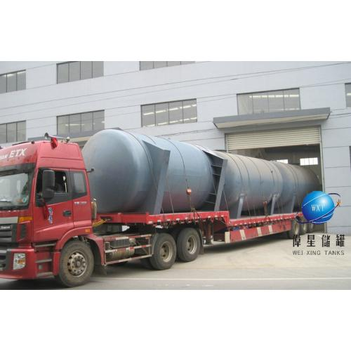 200m3钢衬塑复合储罐