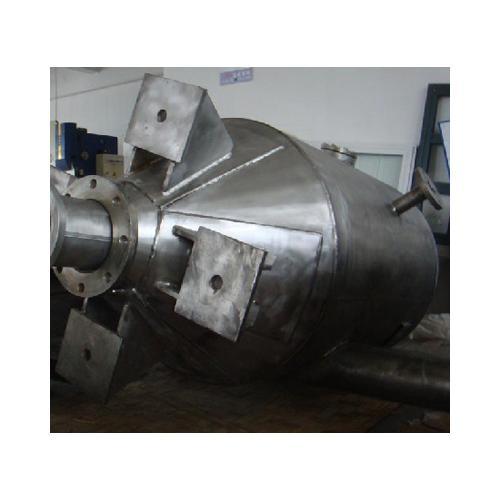 钛反应釜-旺德隆金属