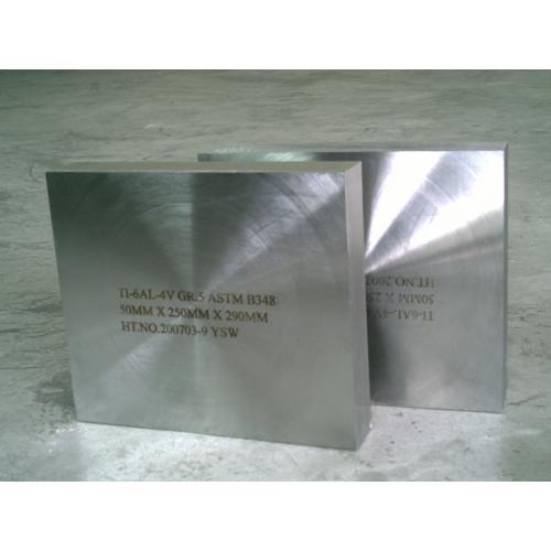 钛合金块 TC4钛块 钛锻件-旺德隆金属