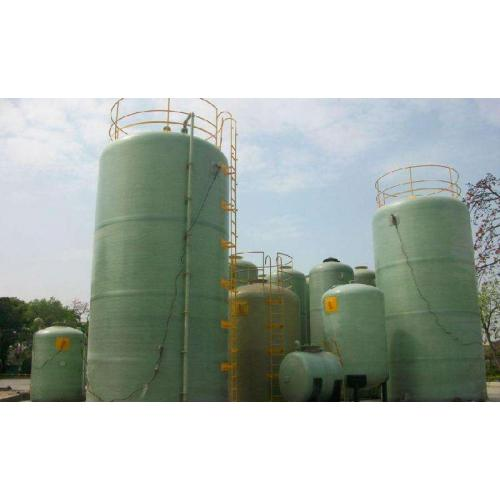 碳钢储存罐