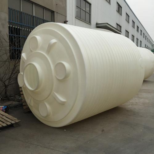 厂家直供30吨塑料水箱30立方PE水塔 盐酸桶