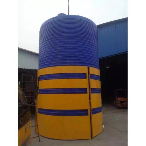 厂家直供50吨立式水箱 立式水塔 立式储罐