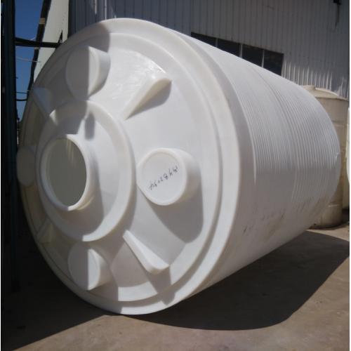 厂家直供40立方pe储罐40吨化工储罐  盐酸储罐