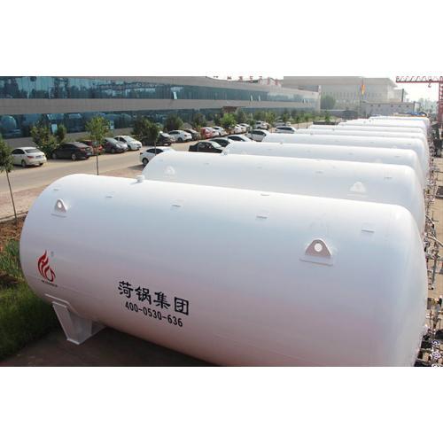 20立方液化石油气储罐