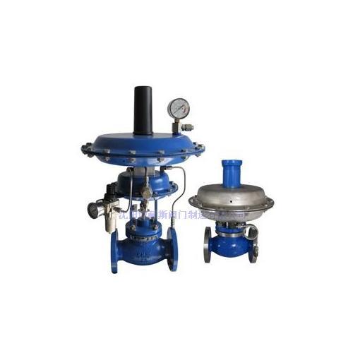 氮封阀,微压调节阀,保压阀,储罐阀,自力式微压力控制系统
