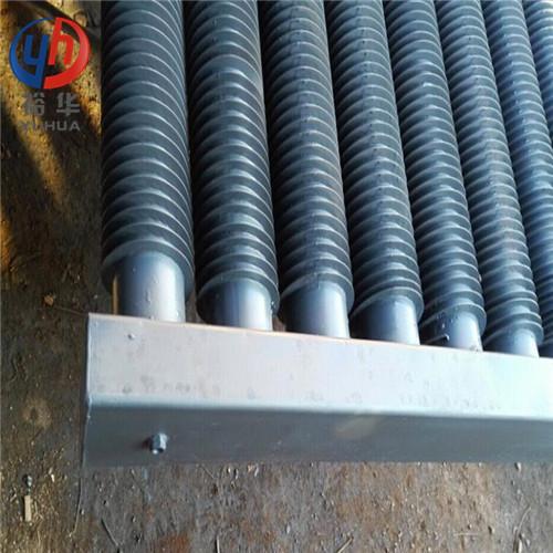 GCS8-32-1.2翅片管散热器生产工艺